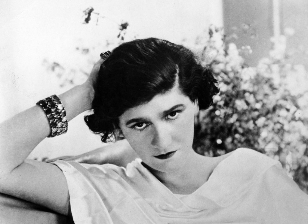 young coco chanel