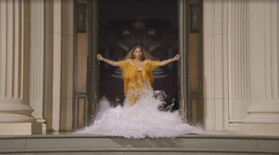 beyonce emerges denial lemonade