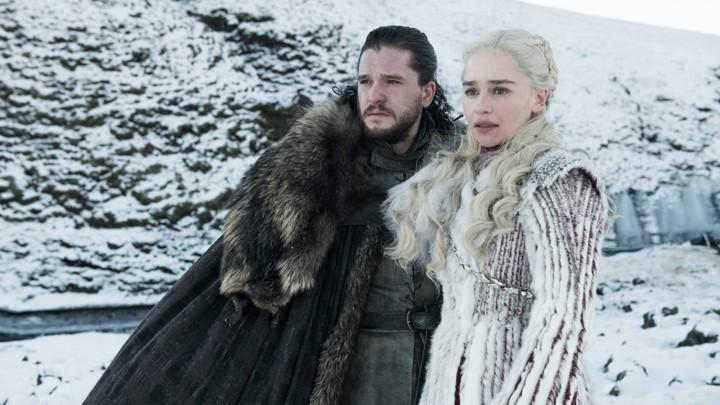 Final Season Game of Thrones